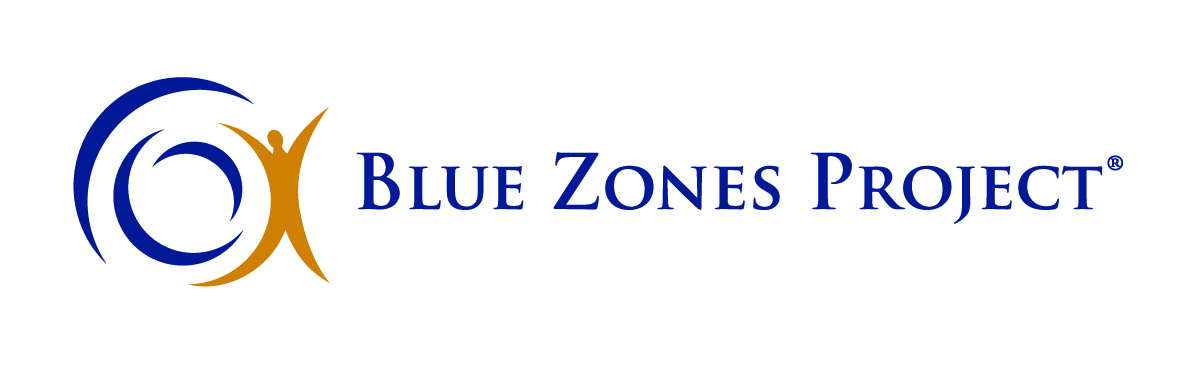 Blue Zones Project Ribbon Cutting