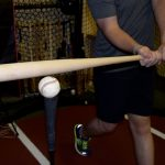 College Winter Baseball & Softball Training